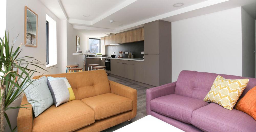 st james view newcastle city centre serviced apartment