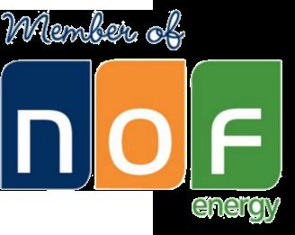 nof energy 商标