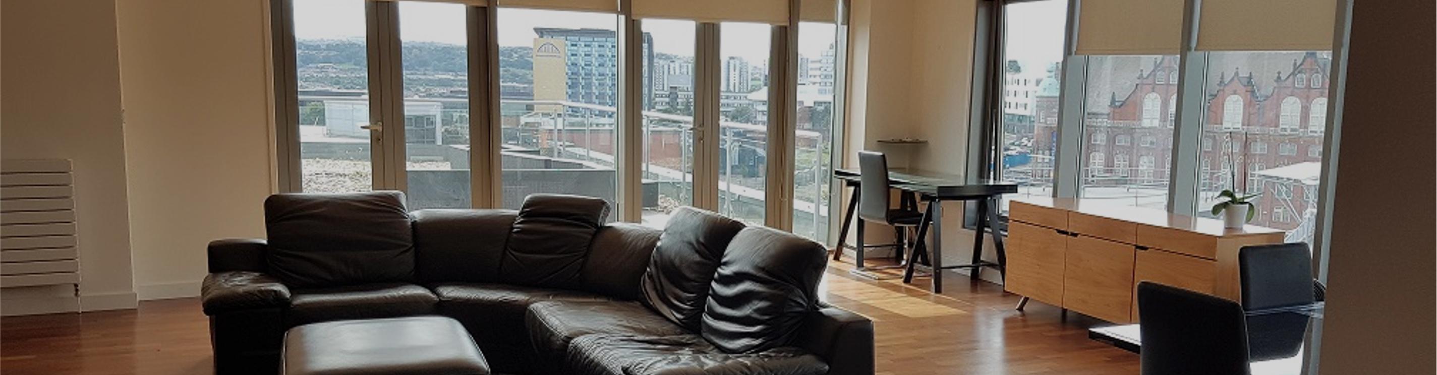 酒店式公寓