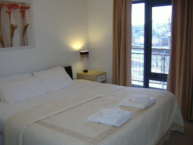 两卧室公寓,波罗的海码头