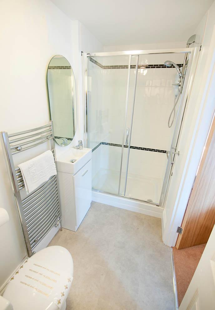 两卧室公寓,奥斯本大道