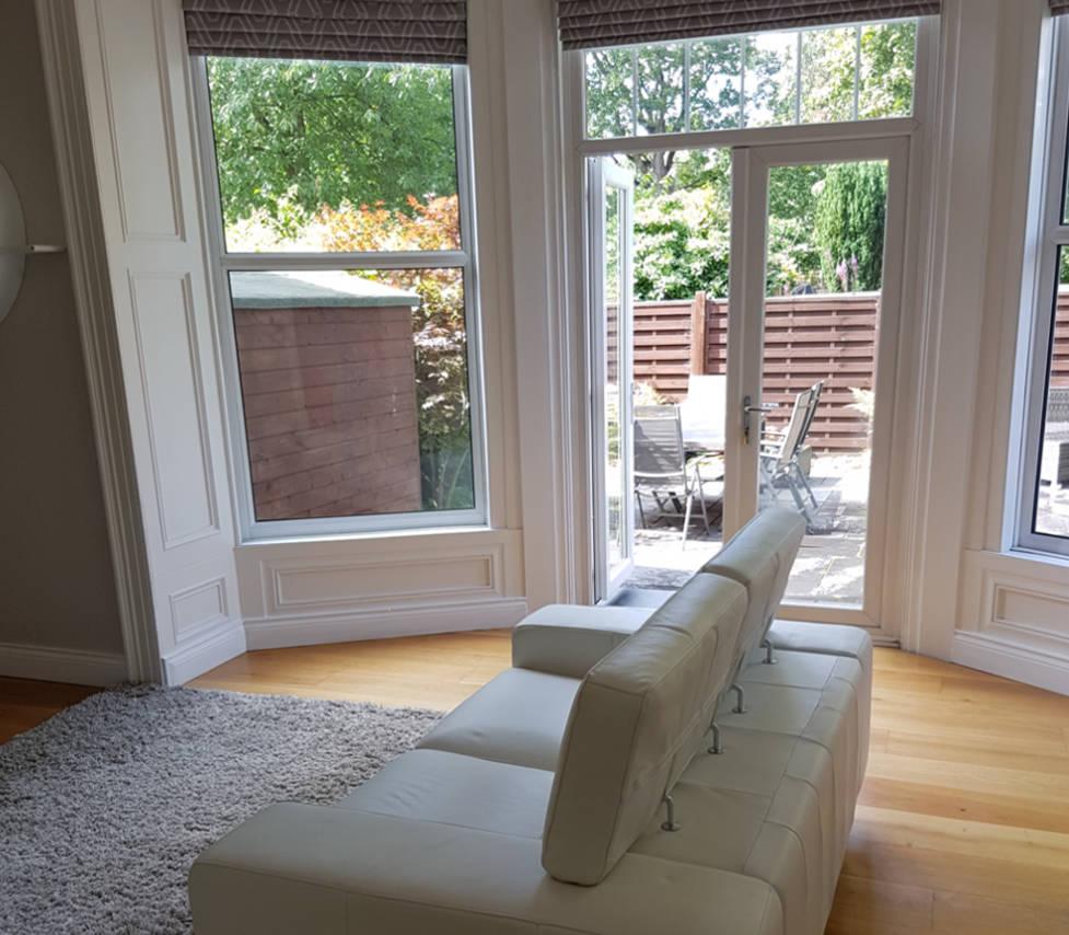 Fenwick Terrace两卧室公寓