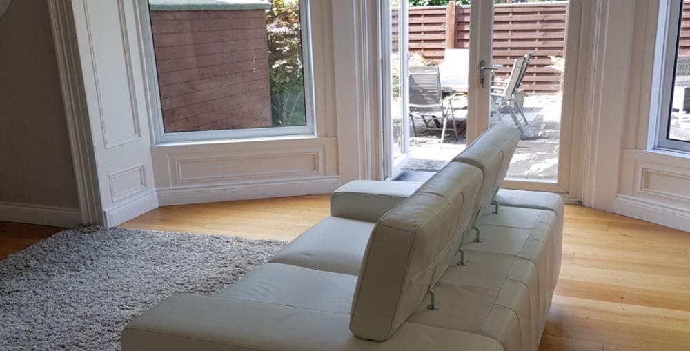 Fenwick Terrace serviced apartments