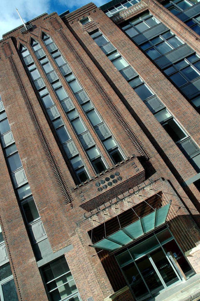 一卧室公寓,Centra阁楼