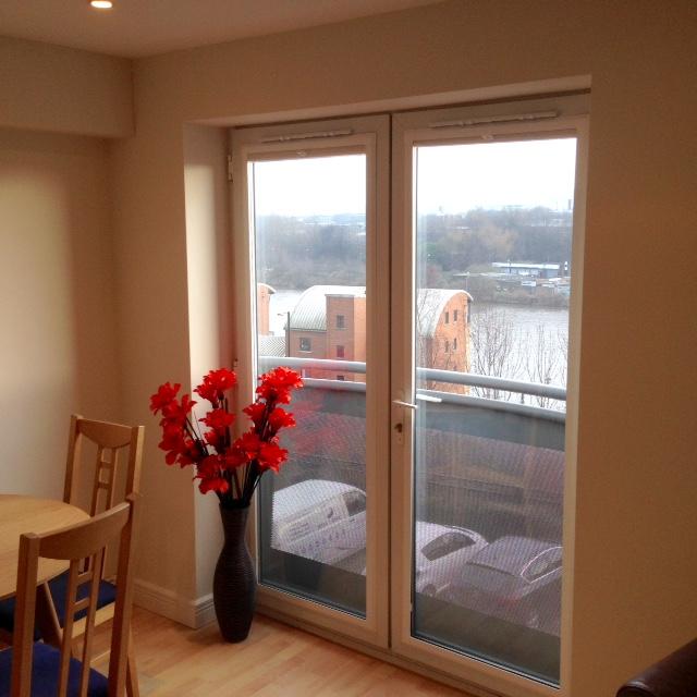 两卧室公寓, High Quay