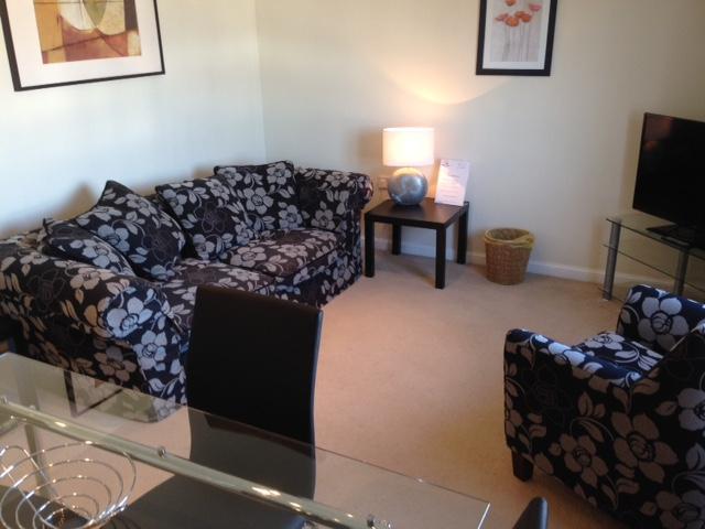 Malvern Road两卧室公寓