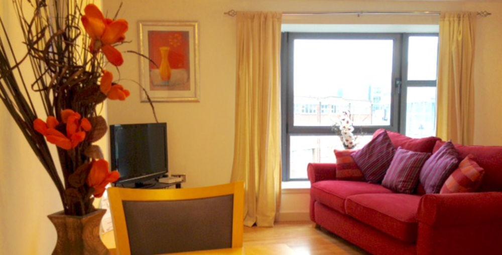 一卧室公寓,波罗的海码头