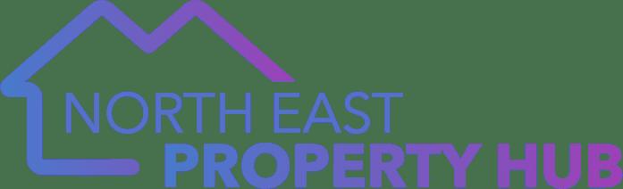 North East Property Hub Logo