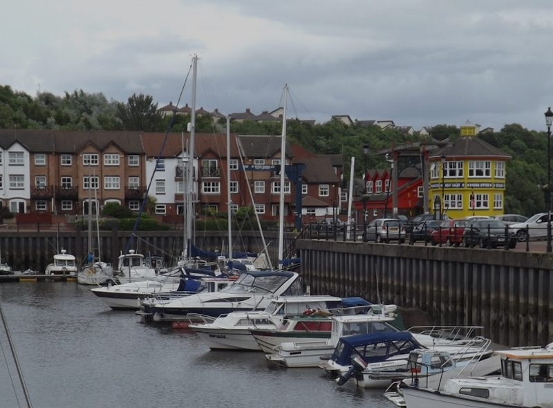 St Peters Basin serviced apartment