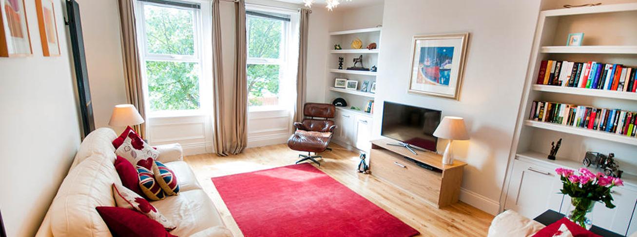 osborne avenue serviced apartment