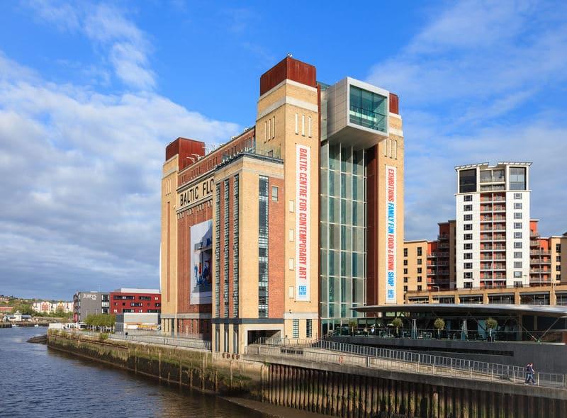 gateshead quays serviced apartments