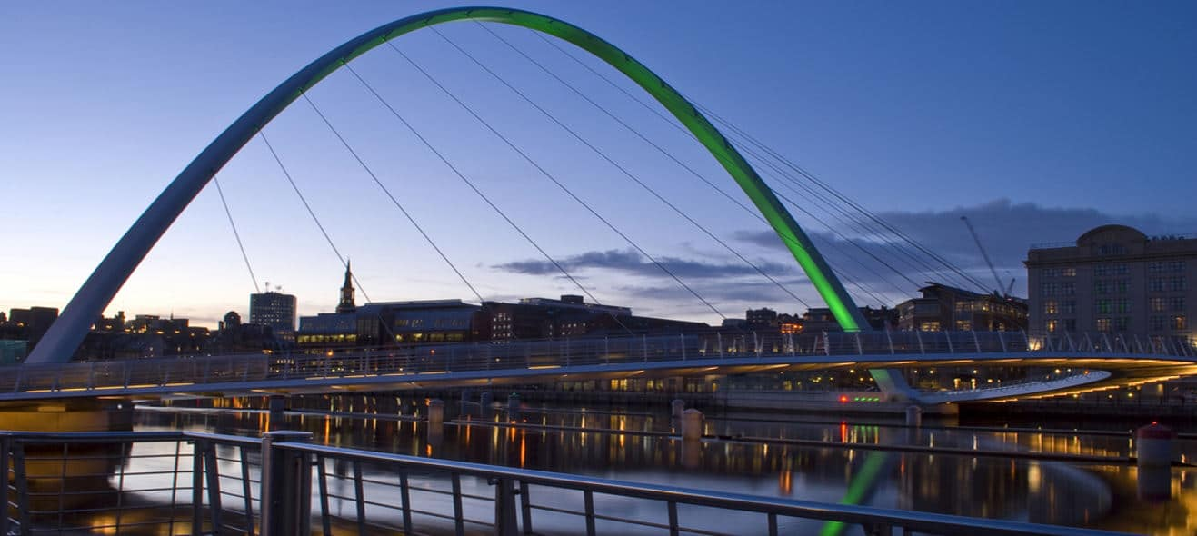 newcastle quayside serviced apartments