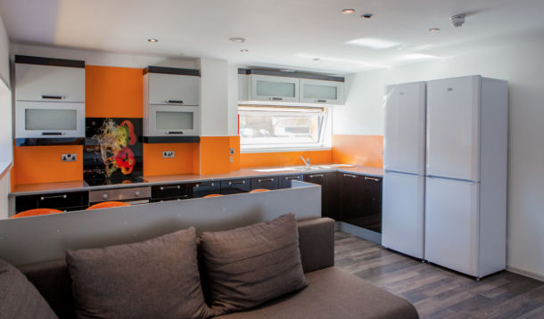 sunderland serviced apartment 1