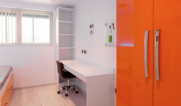 sunderland serviced apartment 5