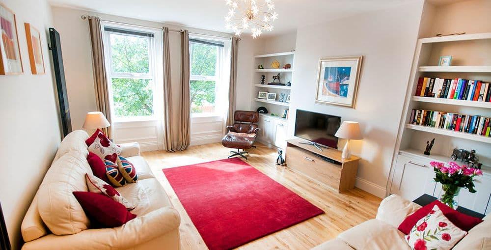 Two Bedroom Apartments, Osborne Avenue