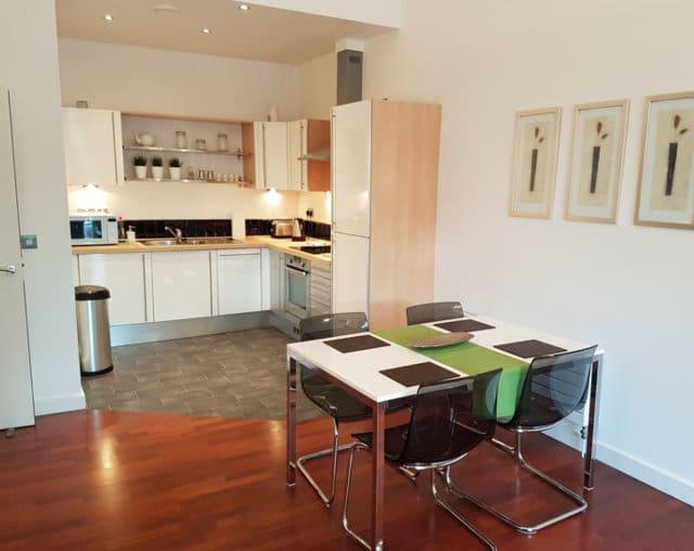 Centralofts serviced apartments newcastle 7
