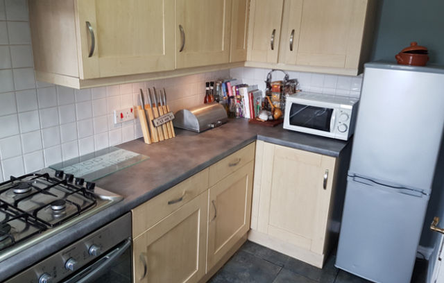 Cormorant Drive Gateshead serviced Apartments 2