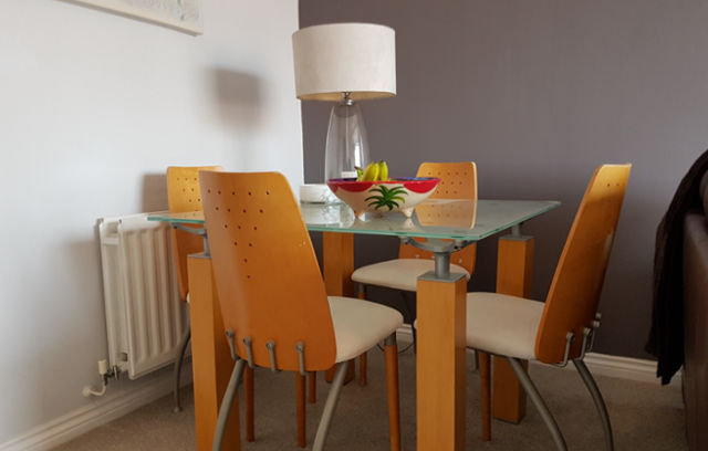Cormorant Drive Gateshead serviced Apartments 3