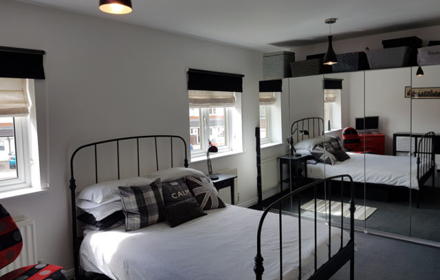 Cormorant Drive Gateshead serviced Apartments 6