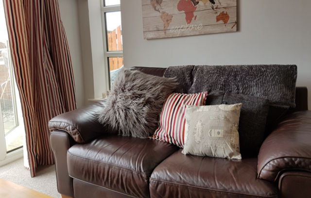 Cormorant Drive Gateshead serviced Apartments 9