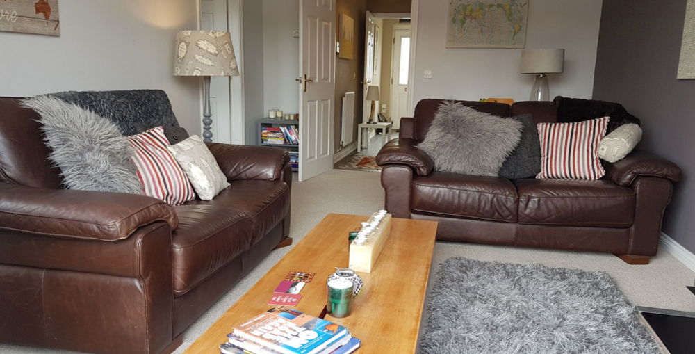 Cormorant Drive Gateshead serviced Apartments