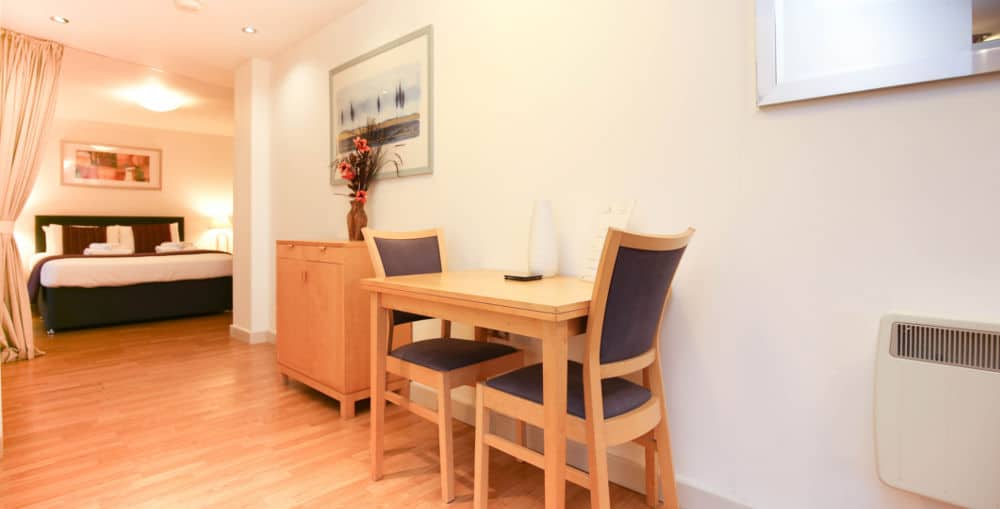 One Bedroom Apartments, Baltic Quays