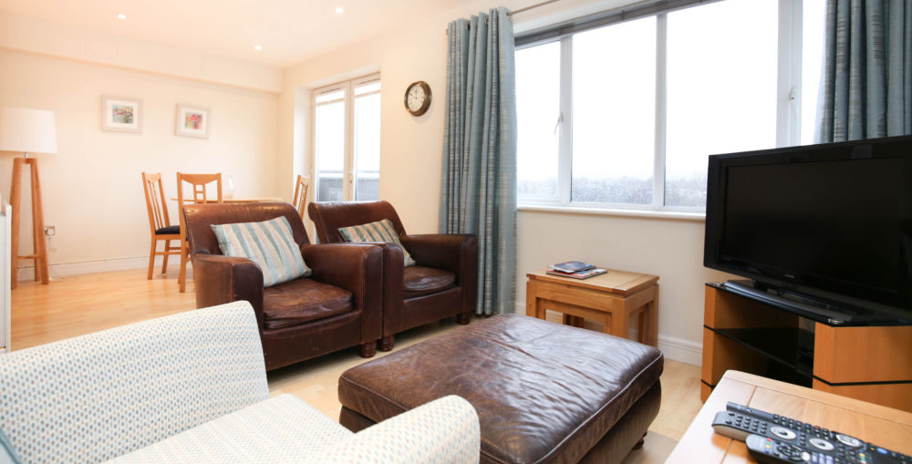 serviced apartments newcastle quayside featured