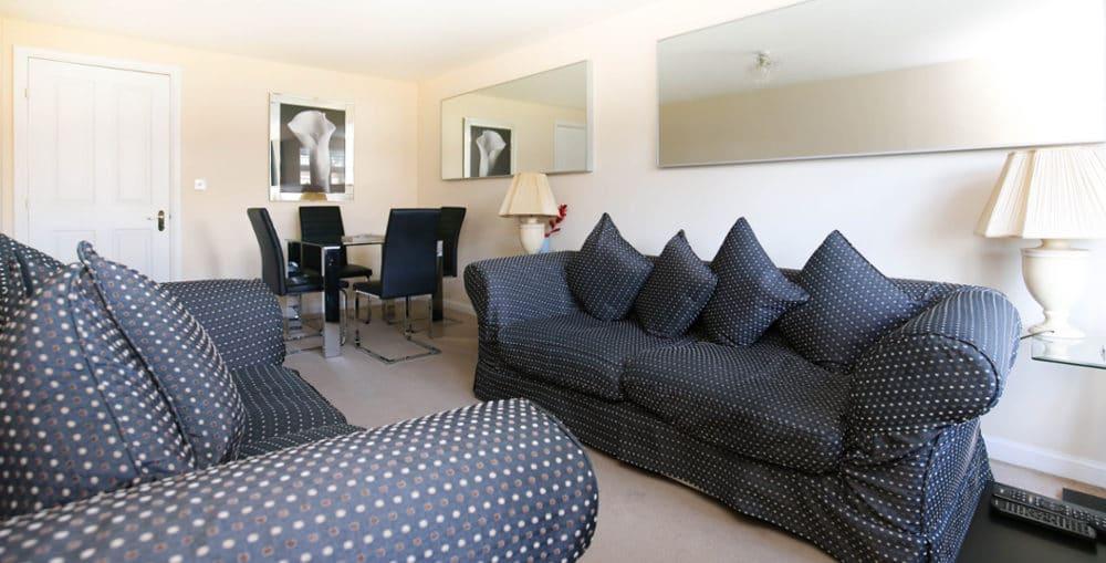 Two Bedroom Apartments, Malvern Road