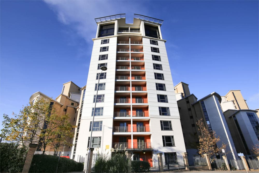 serviced apartments gateshead baltic quays 1