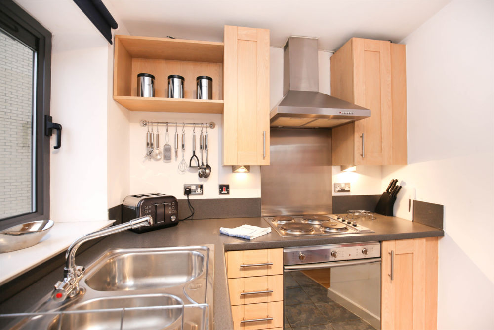 serviced apartments gateshead baltic quays 12