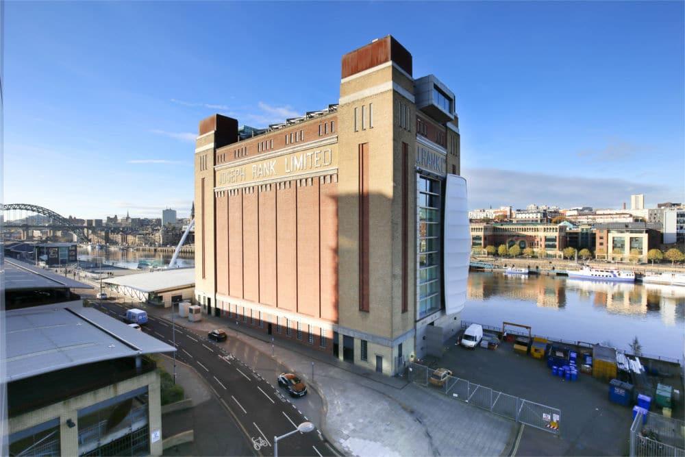 serviced apartments gateshead baltic quays 4