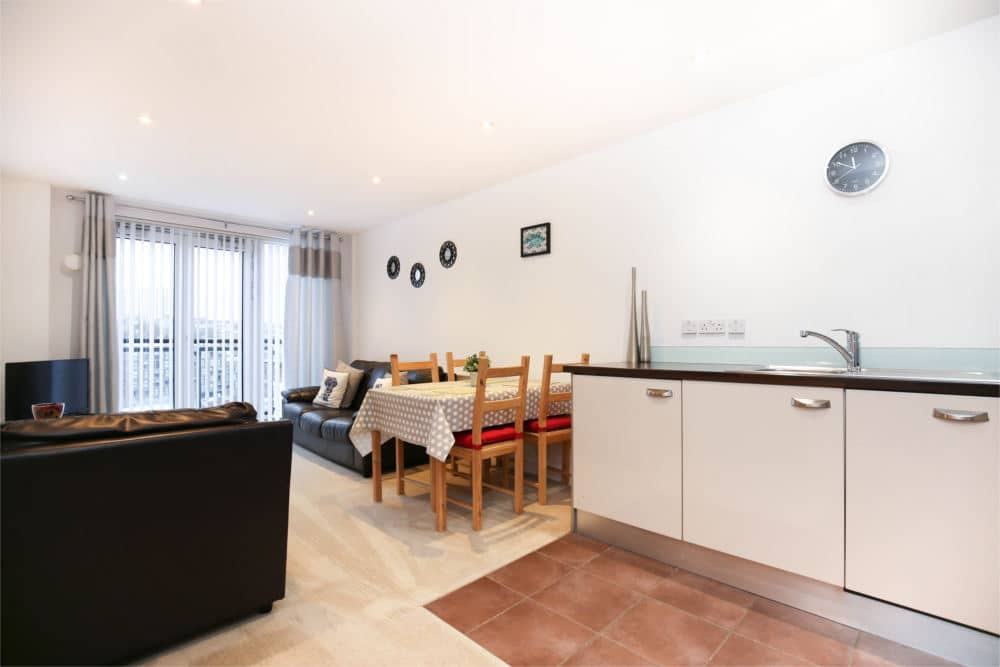 serviced apartments newcastle city centre 3