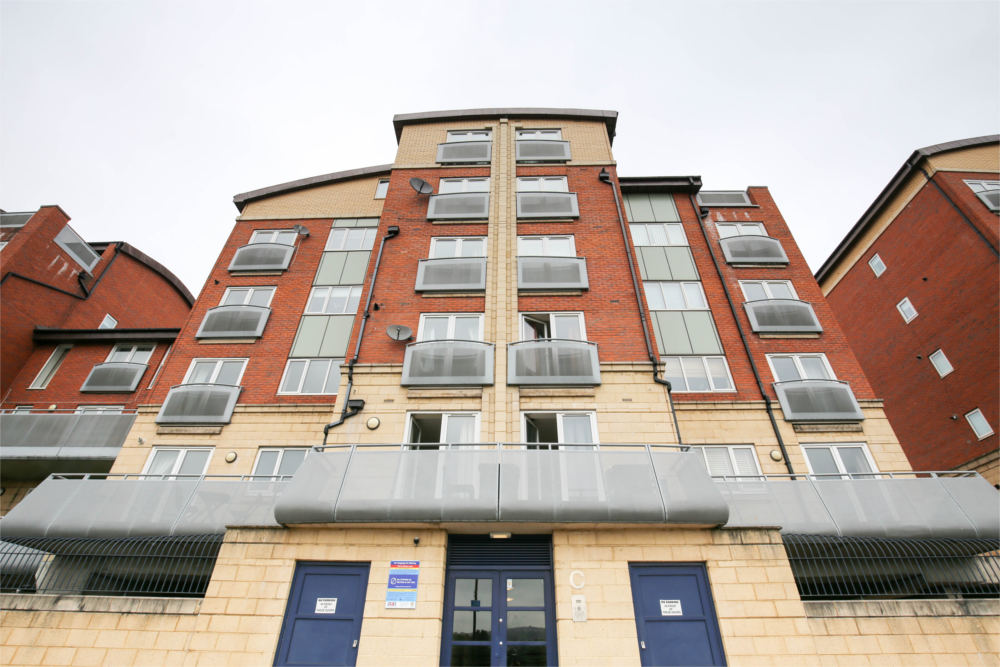 serviced apartments newcastle quayside 12