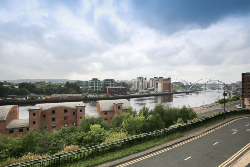 serviced apartments newcastle quayside 13