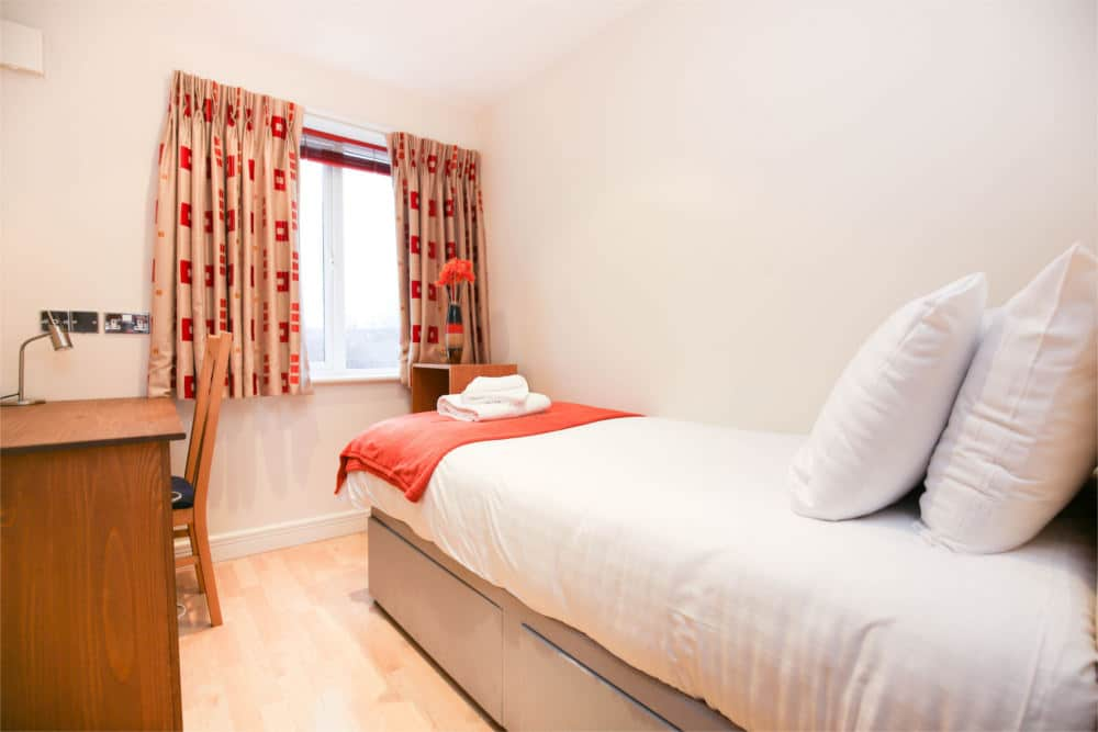 serviced apartments newcastle quayside 2