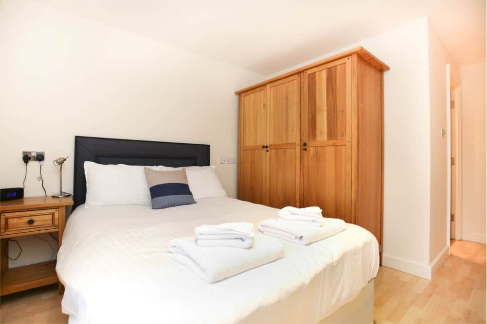 serviced apartments newcastle quayside 3