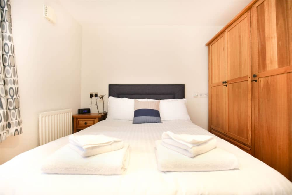 serviced apartments newcastle quayside 4