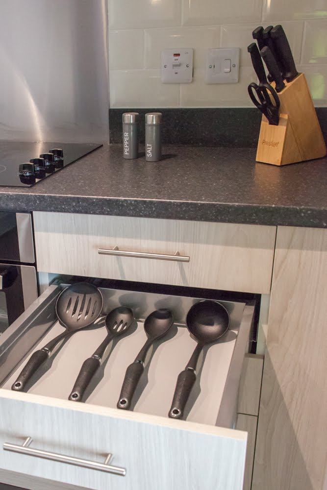 Aerial House Newcastle serviced apartment